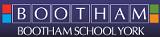 Bootham School Logo