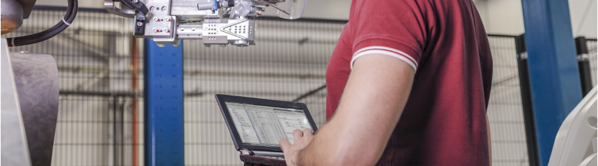 Why getting multi-device configuration right for your Enterprise Asset Management Software is critical for asset maintenance