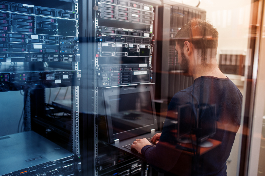 Why Network Security and ITAM are interlinked