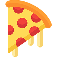 Games and FREE Pizza